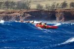 Team Alakai Nalu - Olamau Race 2013