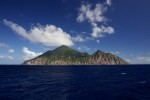 Saba - Caribbean