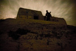 Honorable Mention | PictorialJames Robinson, Fayetteville ObserverAn Afghan National Army Soldier checks out a mosque while on Patrol with 3rd Platon, A Company, 2nd Battalion, 504th Parachute Infantry Regiment, 1st Brigade Combat Team, to an unnamed village to ask about 4 IED's found near by and to search for weapons cashes.