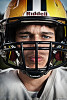 POY: Runner UpAndrew Craft, Fayetteville ObserverCape Fear High School football player Spencer Faircloth.