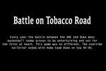 Battle on Tobacco RoadHonorable Mention I Multiple PhotosMark Dolejs, Daily Dispatch