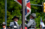 First Place | Multiple PhotosMykal McEldowney, The Greenville NewsThe South Carolina Highway Patrol Honor Guard removes the Confederate flag from the S.C. Statehouse grounds on Friday, July 10, 2015.