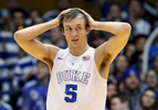 Second Place | Multiple PhotosMark Dolejs, Daily DispatchDuke Blue Devils guard Luke Kennard (5) reacts after getting called for a foul against the North Carolina Tar Heels in the first half of their game at Cameron Indoor Stadium.