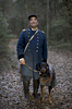 POY: Runner UpJill Knigt, The News & ObserverReenactors pose for portraits following their battle scenario during Fort Fisher's 150th Anniversary on Saturday, January 17, 2015 in Kure Beach, N.C.