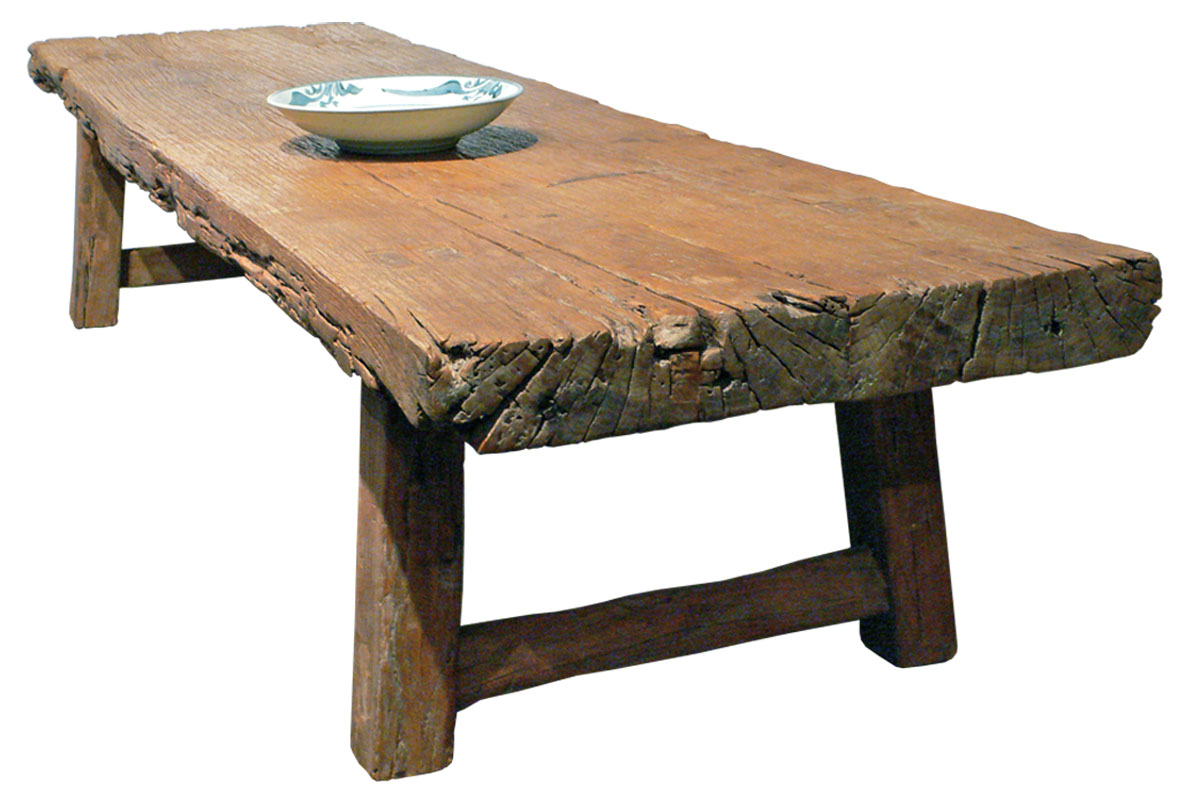 Http Pinstake Com Large Rustic Coffee Table