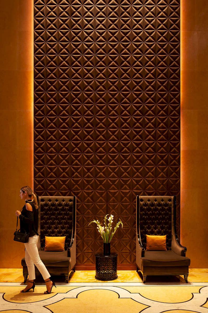 The H Hotel Dubai