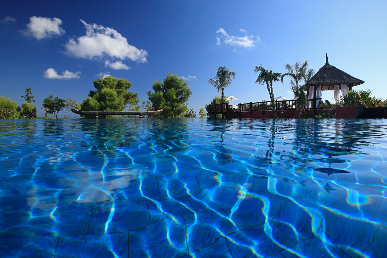 Hospitality - Resort Exteriors