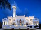 Ernesto Palanco Arquitectura · Mosque