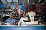 Corner Shop · Sorbas, Almería