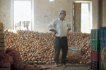 Juan & Onions · Sorbas, Almería