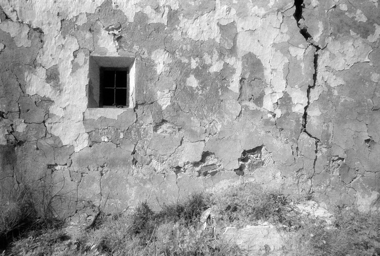 Forgotten #1 · Sierra Cabrera, Almería