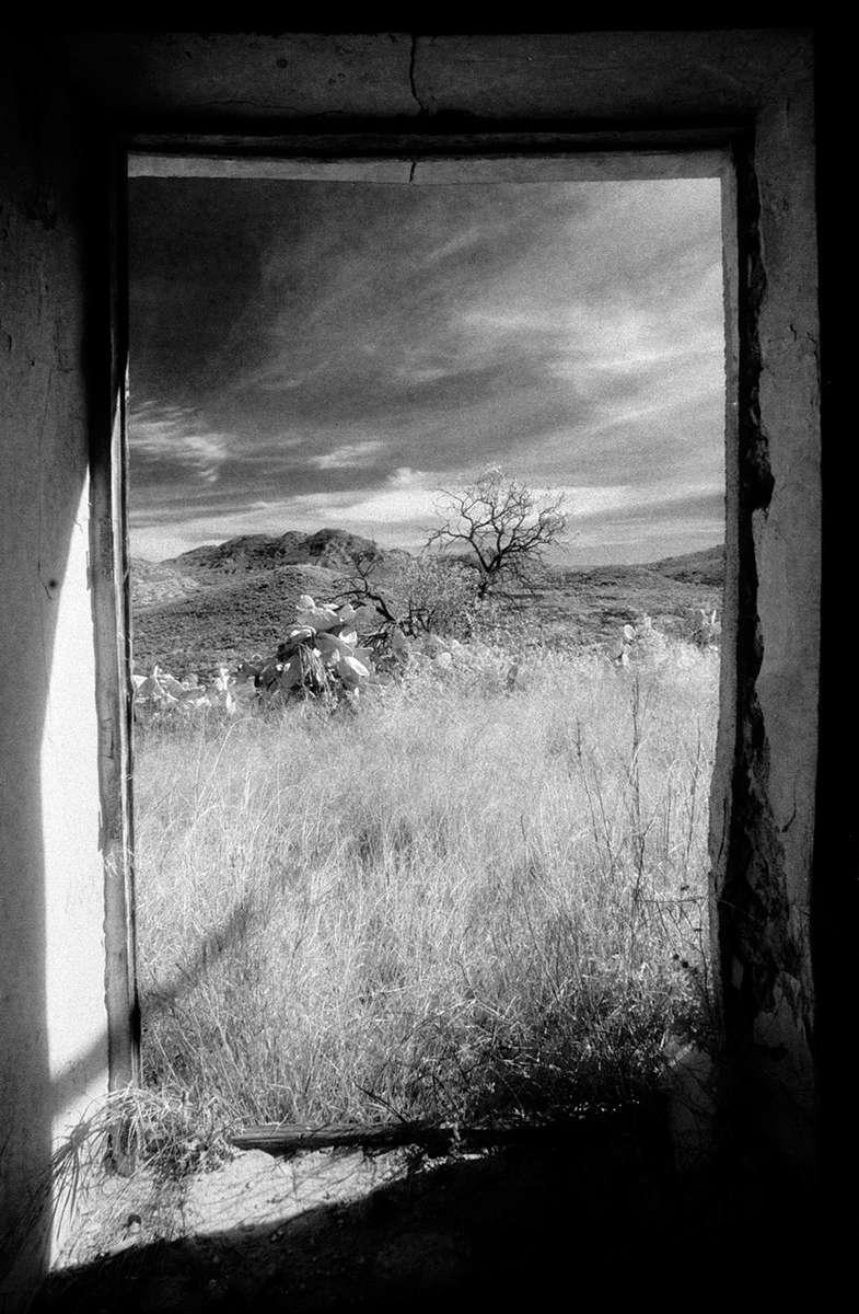 Forgotten #4 · Hueli, Almería