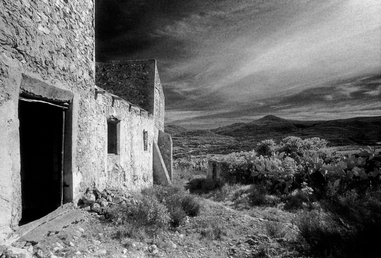 Forgotten #5 · Hueli, Almería