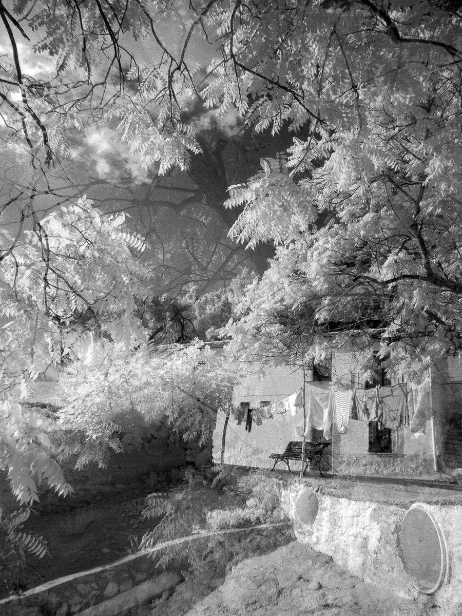 Rambla de San Gil · Torres Jaén