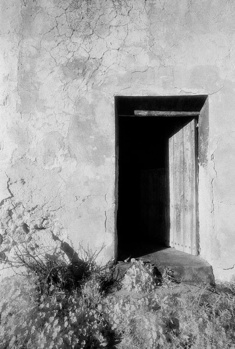 Forgotten #2 · Sierra Cabrera, Almería