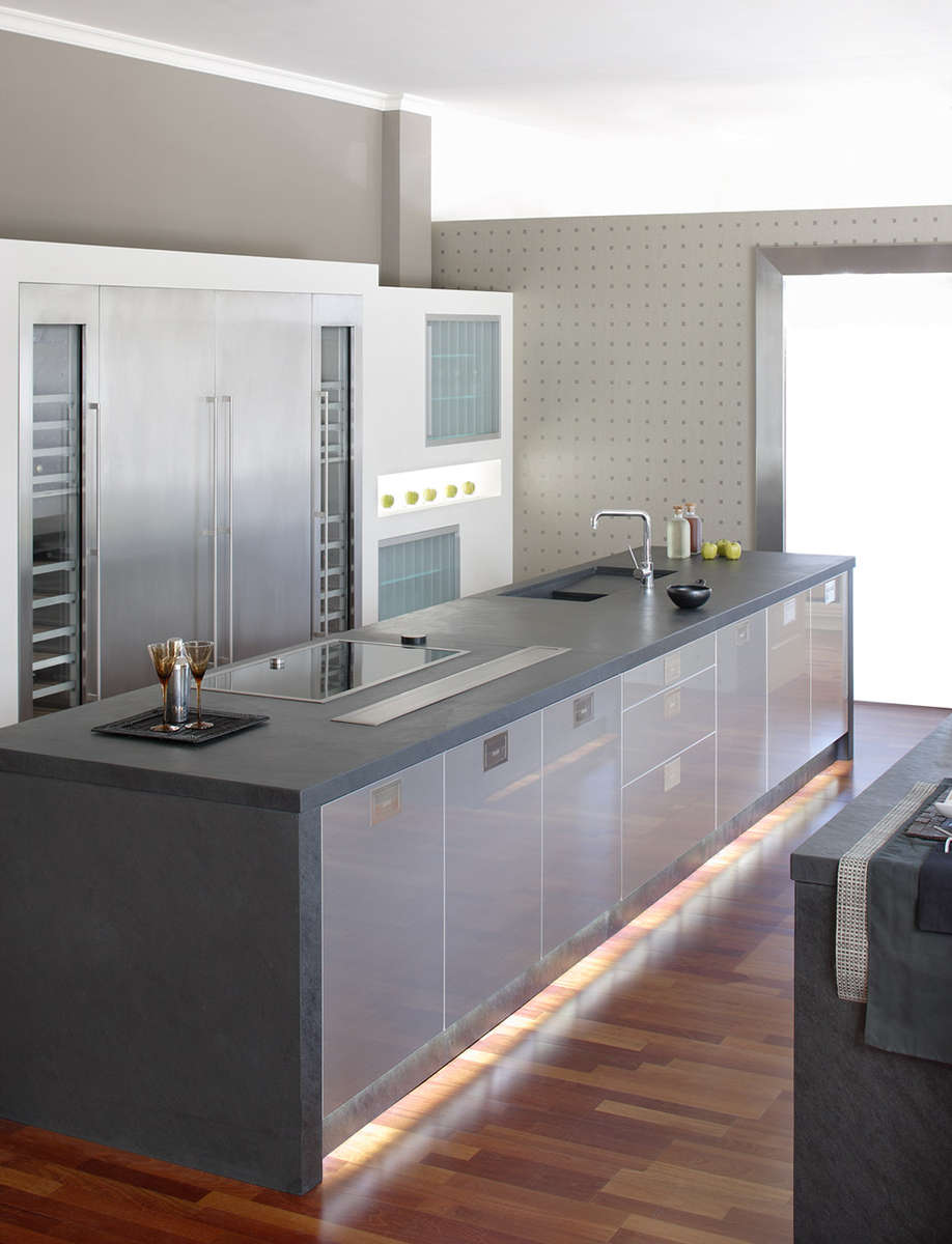 Danespan Kitchens · Showroom