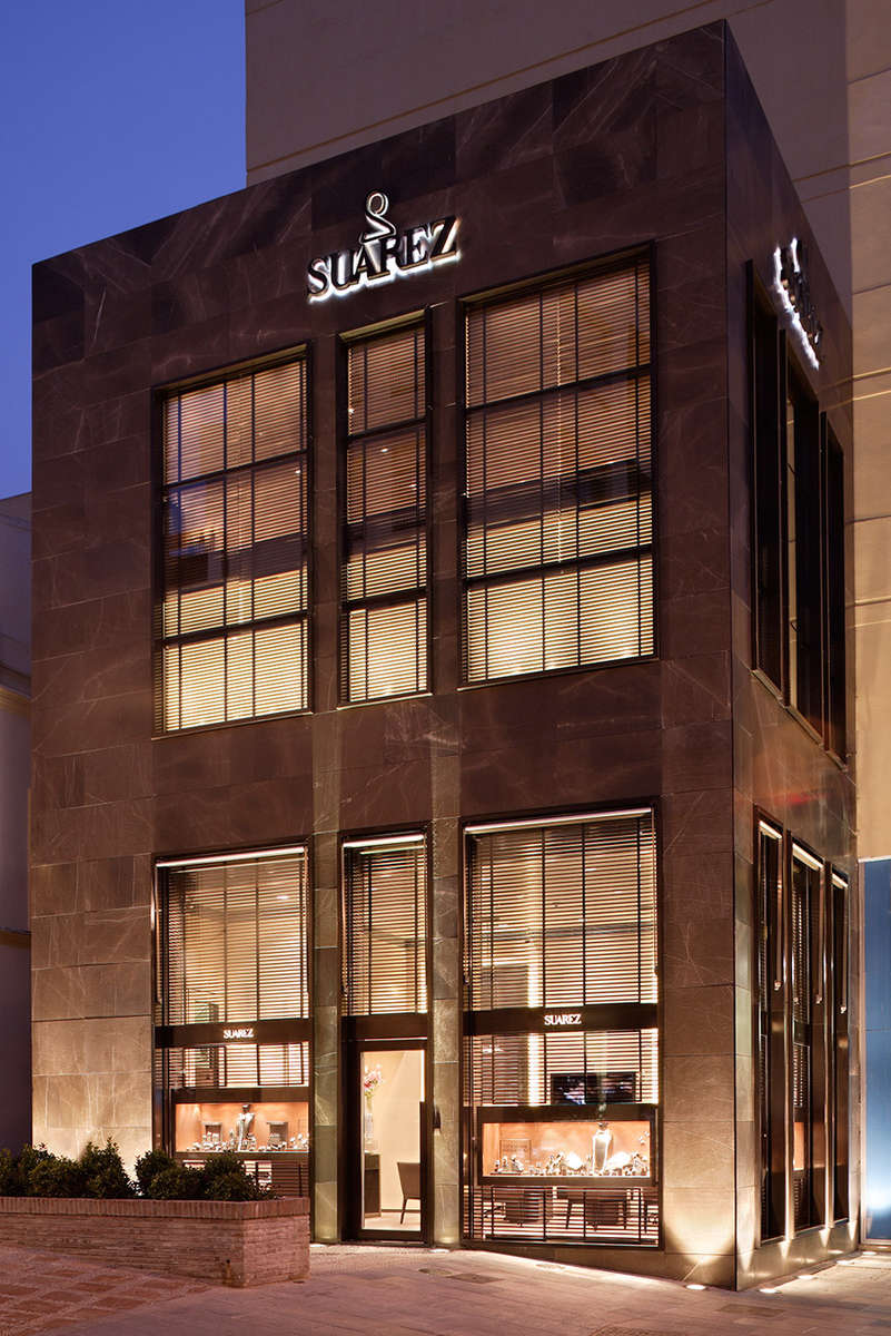 Suarez Jewellers