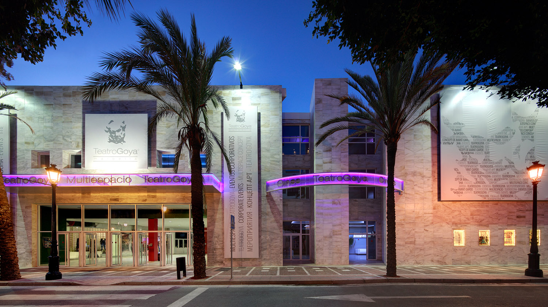 Goya Theatre