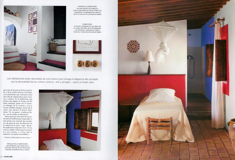 El Mueble · La Casa Grande