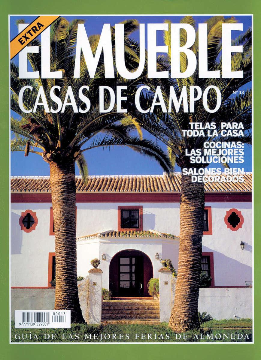 RBA Editores · Casa de Campo