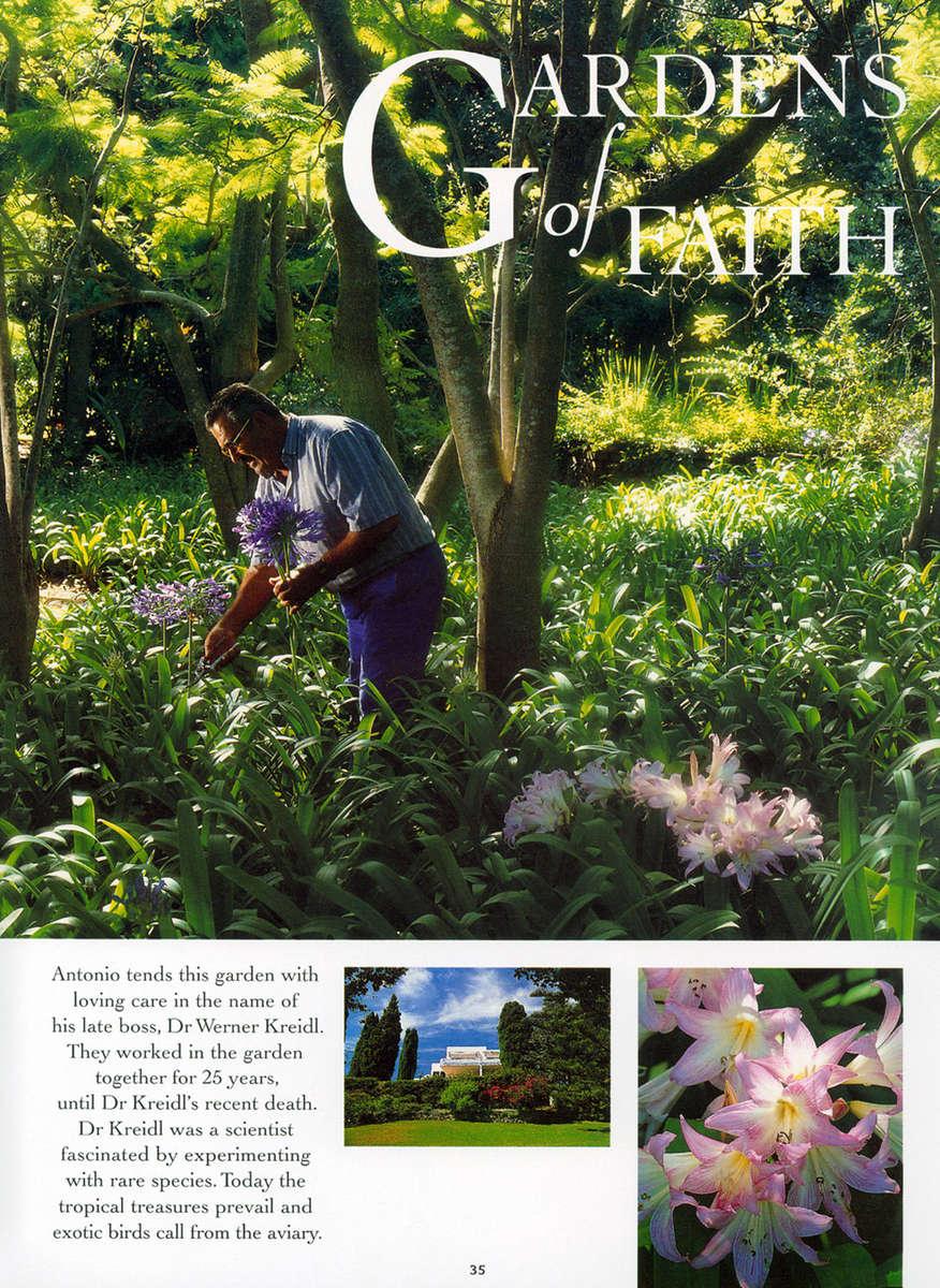 Soto Magazine