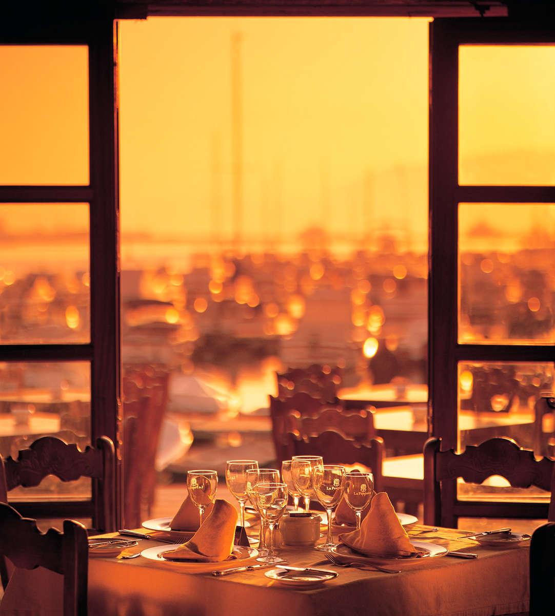 La Pesquera Restaurants