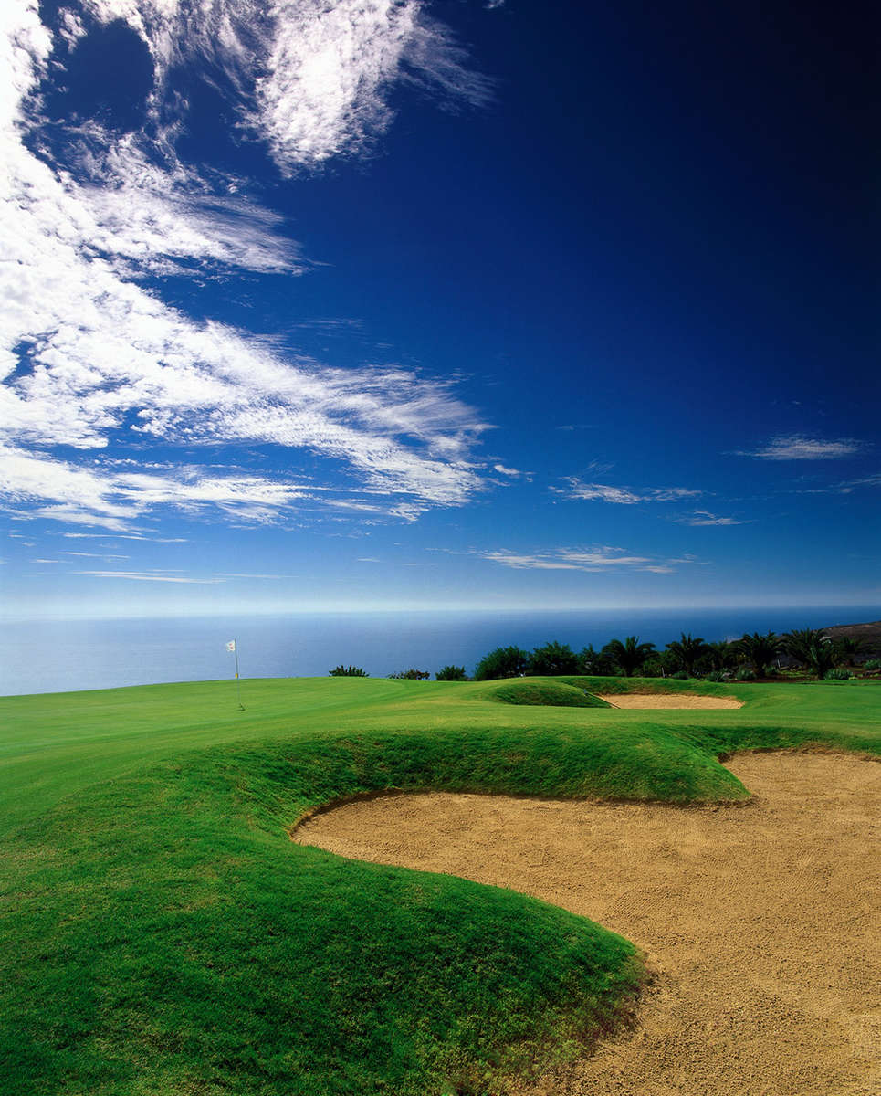 Tecina Golf · Canary islands