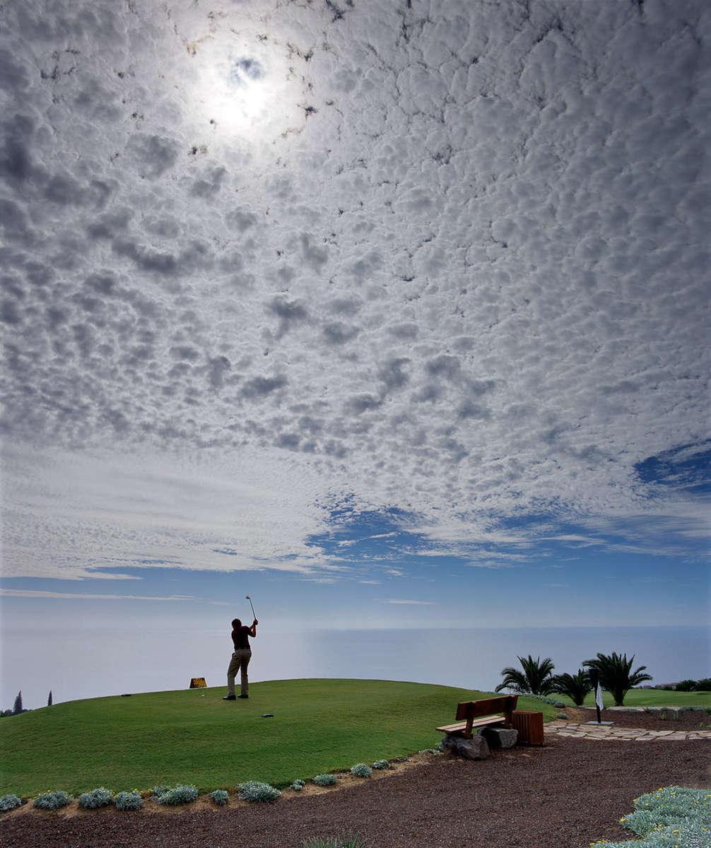 Tecina Golf · Canary islands
