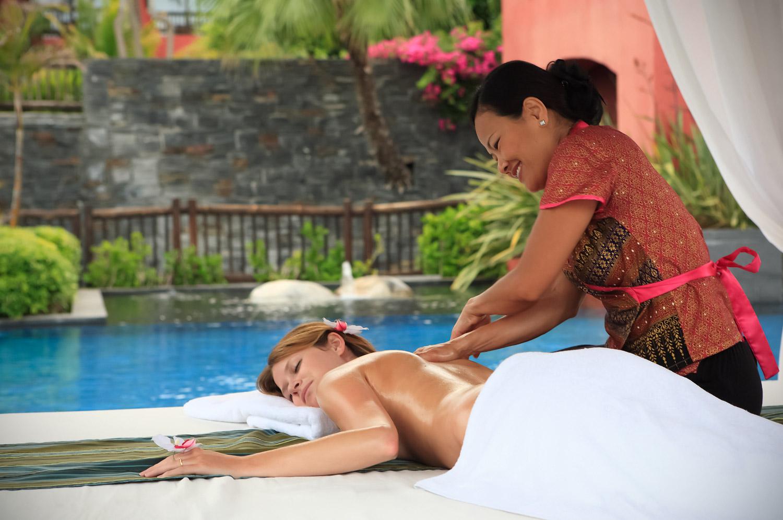 Asia Gardens · Hotel & Thai Spa