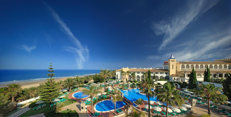 Hotel El Fuerte · Conil