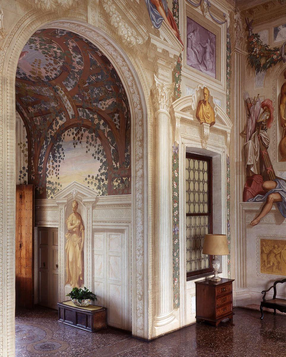 Andrea Palladio • Renaissance Architect