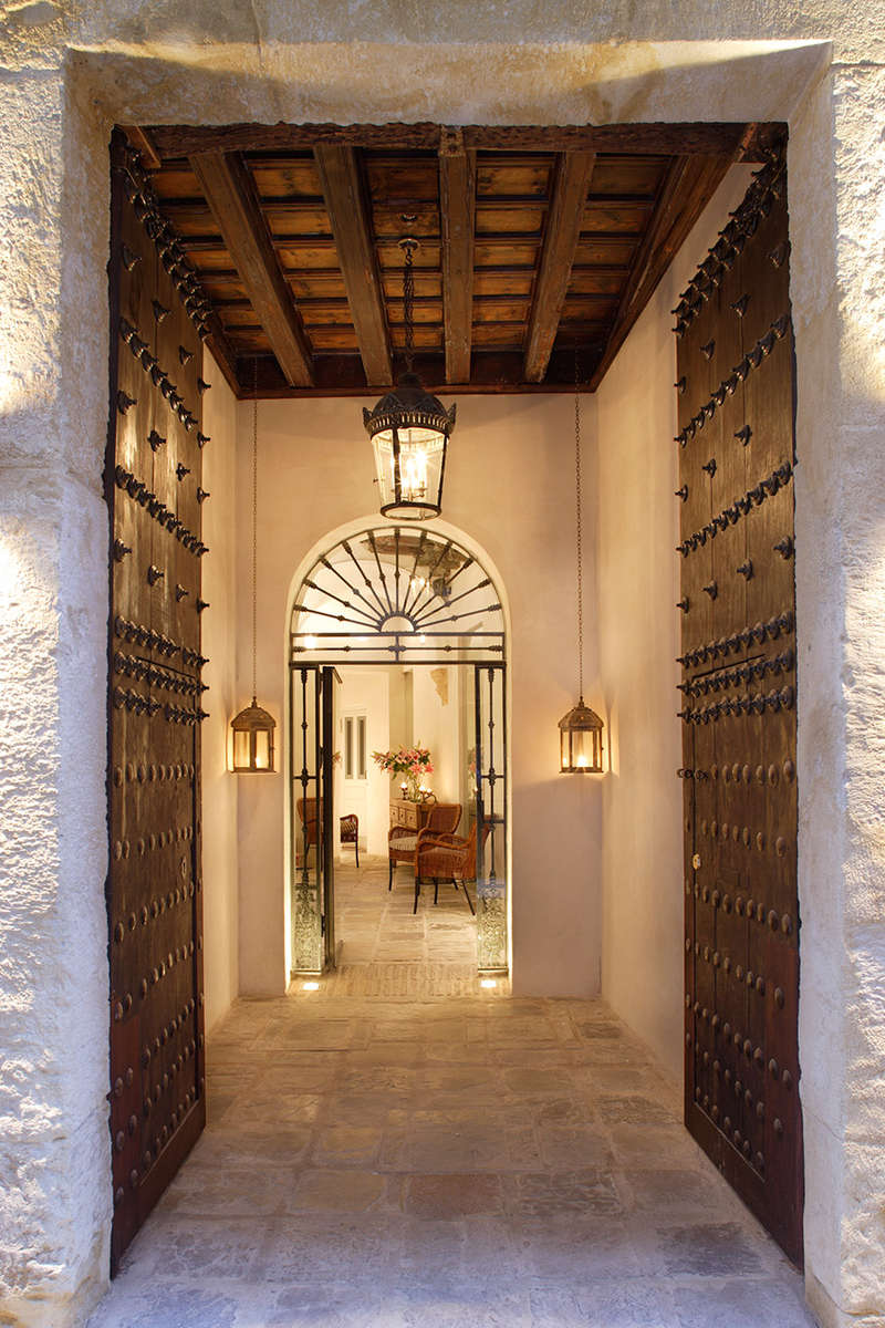 Corral del Rey · Luxury Boutique Hotel