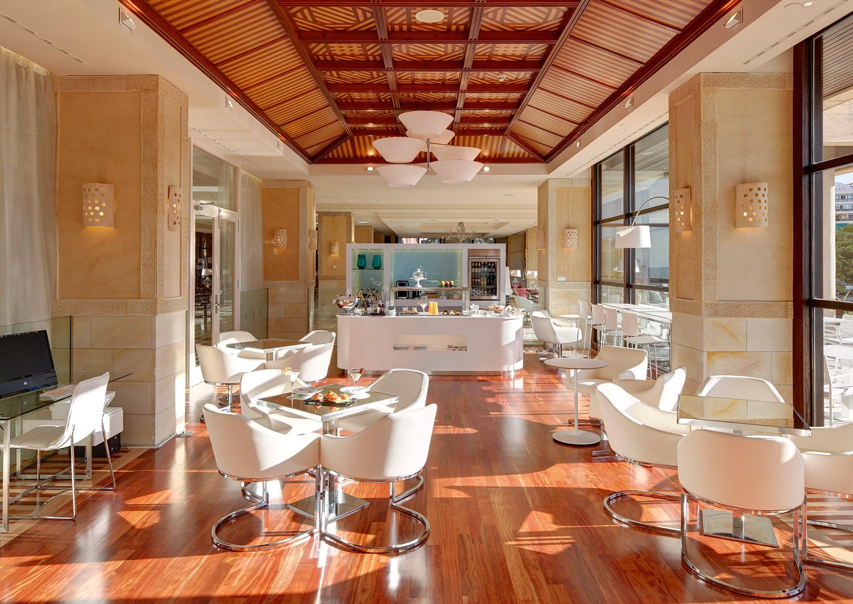 Hotel El Fuerte • Miramar