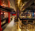 M&P Archidesign · Joe's Bar Hotel Puente Romano