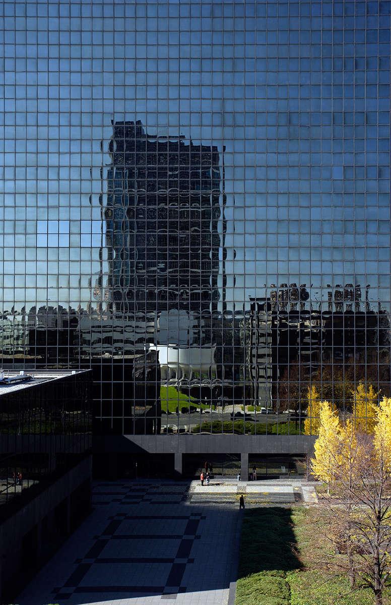 Office Building · Newark
