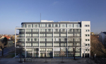Bauhaus Building, Berlin · Design by Gensler