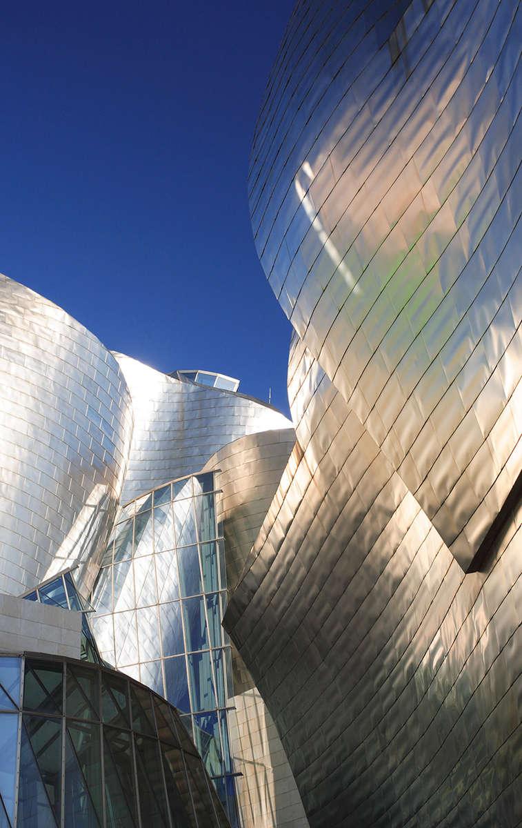 Guggenheim · Bilbao