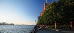 EE&K · Battery Park City