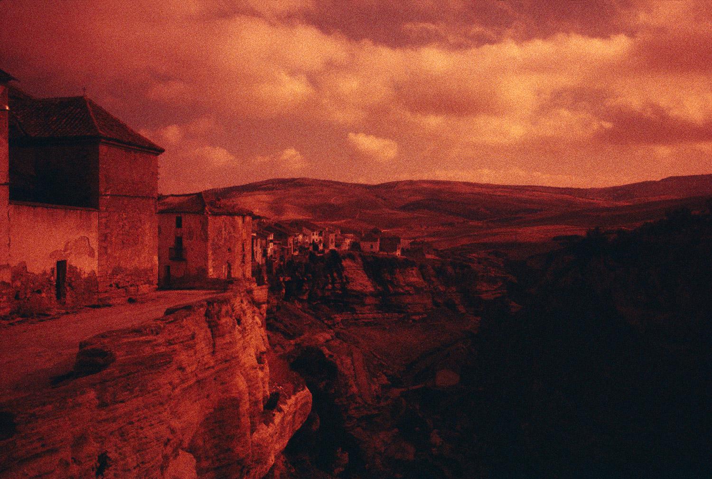 Clifftop Village · Alhama de Granada