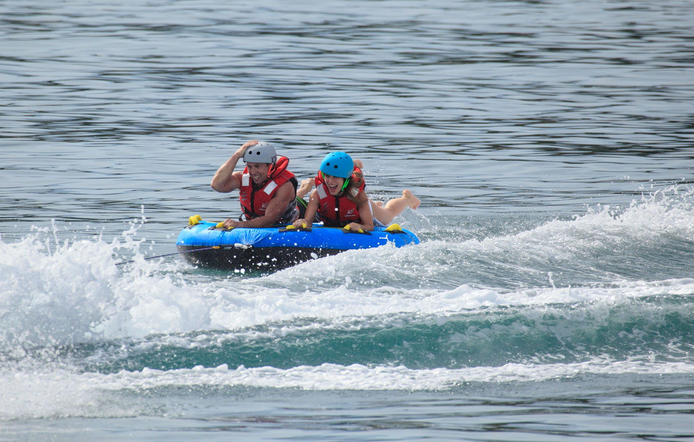 Maia Fair · Marbella Luxury Boat Charter