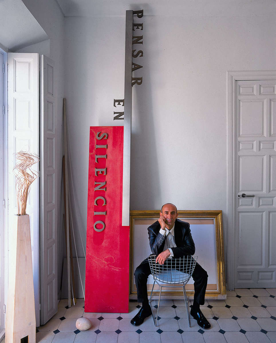 Absolute Marbella Magazine · Diego Santos
