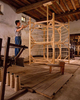 Artesanía Textil de Grazalema · Factory