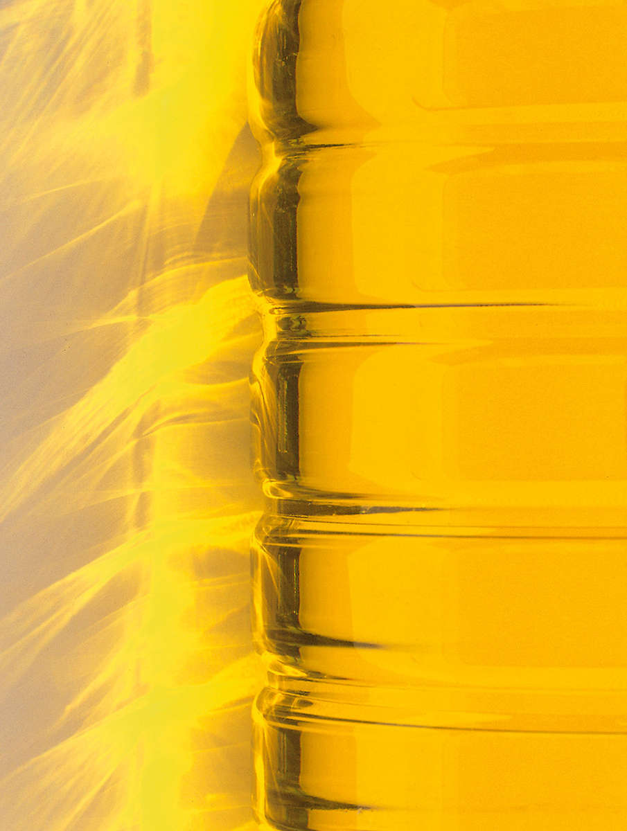 Antonio Herráiz · Oleícola Hojiblanca Olive Oil