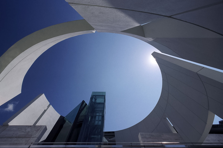 TAM Marbella Architects