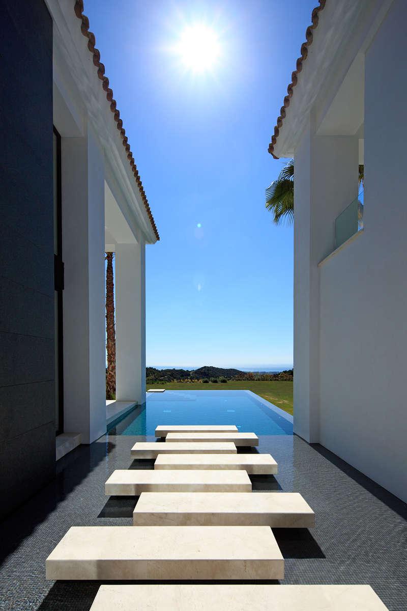Villa in Zagaleta