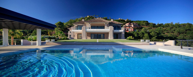 MSD Arquitectos • Zagaleta Villa