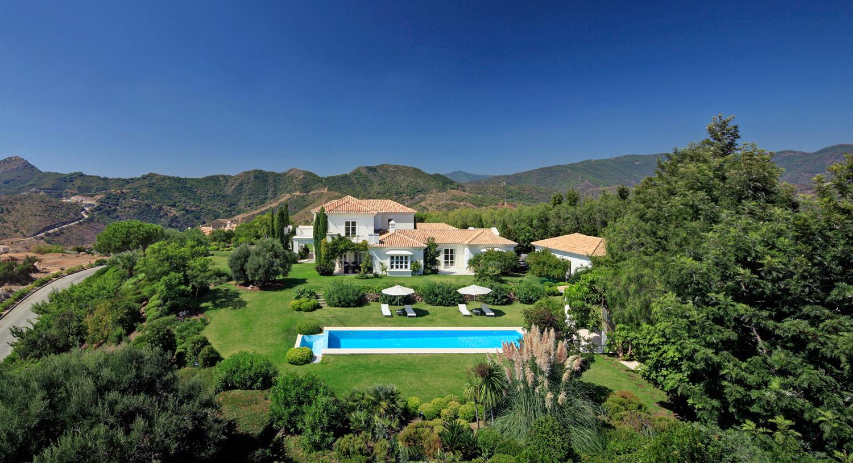 Mansion · Marbella