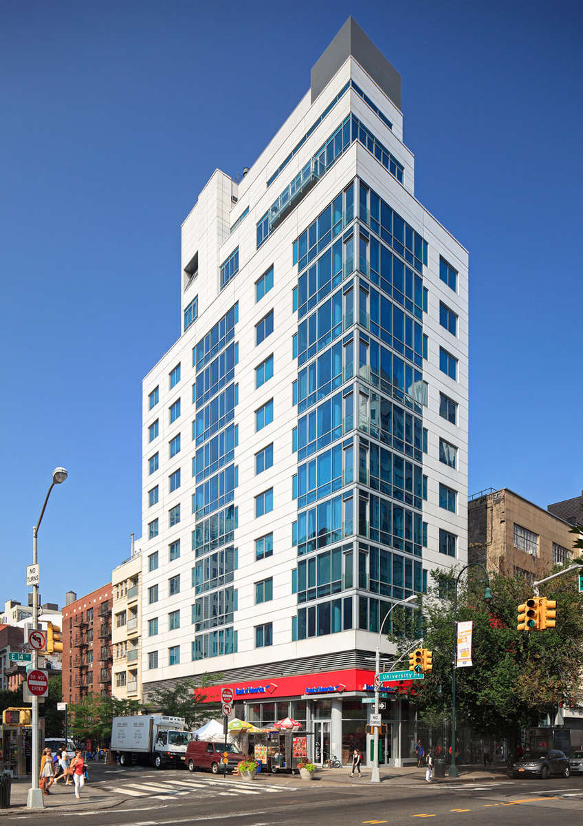 The Claremont Group · 8 Union Square South