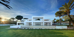 La Perla Blanca, Marbella