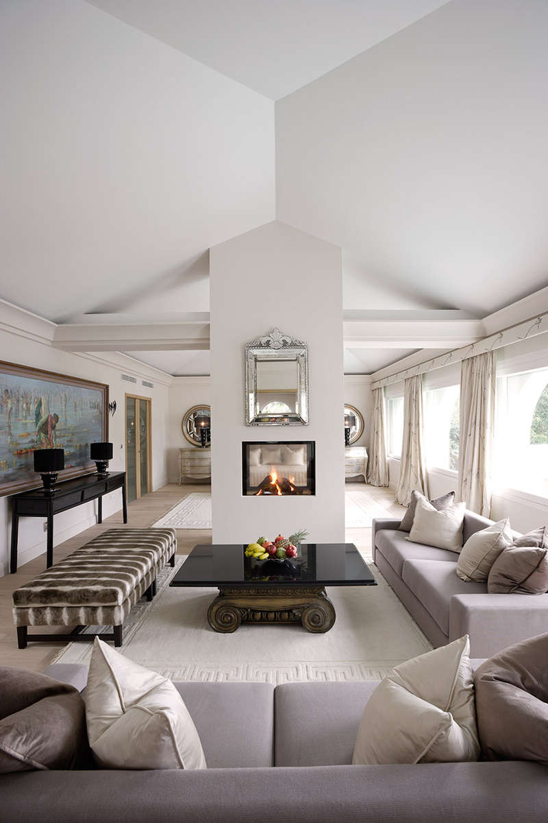 S.B. Interiors